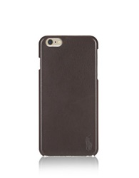 Polo Ralph Lauren Iphone 6 Plus Case Brown