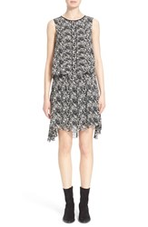 Women's Belstaff 'Lindsey' Fil Coupe Dress