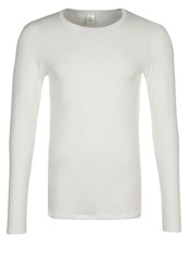 Calida Evolution Pyjama Top White