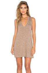 Riller And Fount Daley Tunic Brown