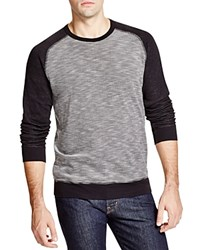 Splendid Raglan Sleeved Cotton Sweatshirt