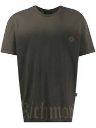 John Richmond Mitchely Gradient T Shirt 60