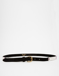 Pepe Jeans Pepe Beaded Belt Multi