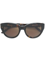 Sun Buddies Agneta Sunglasses Brown