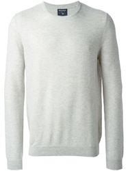 Woolrich Textured Sweater Nude And Neutrals