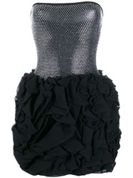 Balmain Paris Embellished Dress 60