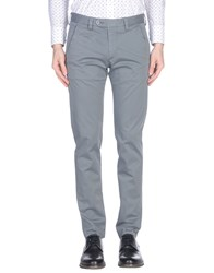 Exibit Casual Pants Light Grey