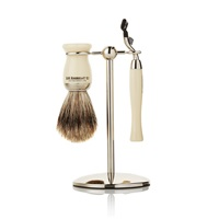 D.R. Harris And Co. Shaving Starter Set Ivory