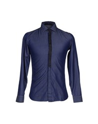 Royal Hem Shirts Shirts Men