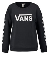 Vans Big Fun Sweatshirt Black