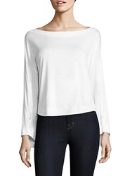 Feel The Piece Rosewood Solid Top White