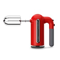Kenwood Kmix Boutique Hand Mixer Red Hm790rd