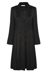 J.W.Anderson Pleated Wool Coat