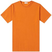Nanamica Coolmax Jersey Tee Orange