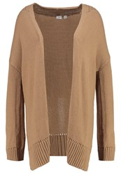 Gap Cardigan Camel Hair