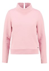Bench Repay Sweatshirt Light Pink Rose