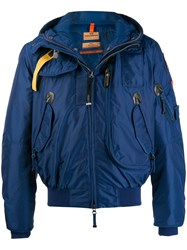 Parajumpers Gobi Jacket Blue