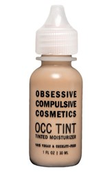 Obsessive Compulsive Cosmetics Occ Tint Tinted Moisturizer Y3