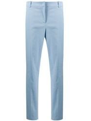 Liu Jo Tailored Straight Leg Trousers 60
