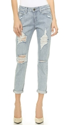 Dl1961 Nolita Slouchy Slim Jeans Hockney