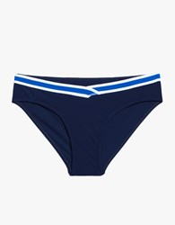 Lndr Dive Bottom In Navy