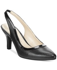 Karen Scott Gredta Slingback Pumps Only At Macy's Women's Shoes
