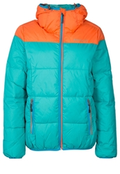Brunotti Jysy Outdoor Jacket Teal Turquoise