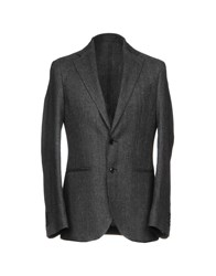 Lubiam Suits And Jackets Blazers Lead