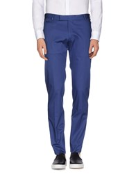 Tonello Trousers Casual Trousers Men Blue