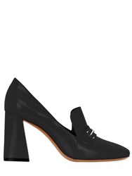 Bally 85Mm Carnaby Lisina Patent Leather Pumps
