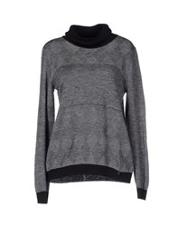 Daniele Alessandrini Knitwear Turtlenecks Women
