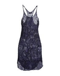 If Six Was Nine Topwear Tops Women Dark Blue