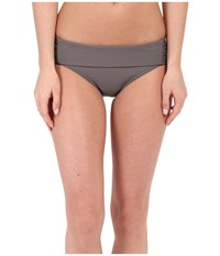 Prana Sirra Bikini Bottom Moonrock Women's Swimwear Multi