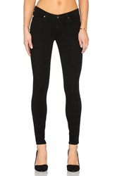 Ag Adriano Goldschmied The Legging Ankle Black