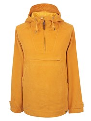 Pretty Green Men's Chesters Raglan Jacket Orange
