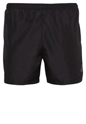 Asics Sports Shorts Performance Black