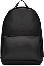 3.1 Phillip Lim Black 31 Hour Backpack