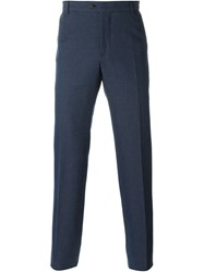 Melindagloss Tailored Trousers Blue