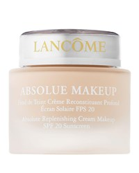 Lancome Absolue Makeup Cream Foundation Pearl 20 N