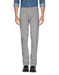 Notify Jeans Casual Pants Grey
