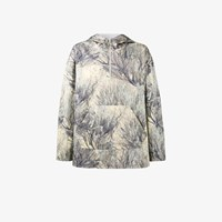 Yeezy Camouflage Pullover Jacket Multicolour