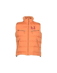 Kejo Down Jackets Orange
