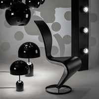 Tom Dixon S Dining Chair Elegance