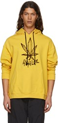 Adaptation Yellow High Life Hoodie