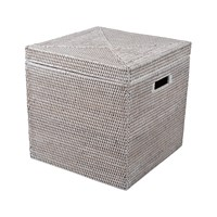 Baolgi Storage Box White