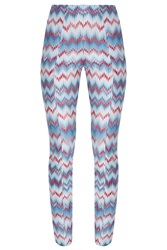 Missoni Zig Zag Leggings