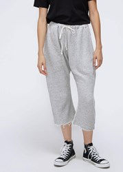 R 13 Field Sweatpant Heather Grey