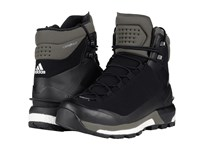 Adidas Terrex Tracefinder Ch Black Utility Grey White Men's Cold Weather Boots