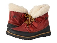 Sorel Cozy Carnival Gypsy Women's Cold Weather Boots Red