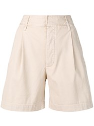 Polo Ralph Lauren Tailored Cargo Shorts Neutrals
